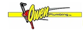 Owen Plumbing's Logo