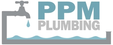 PPM Plumbing's Logo