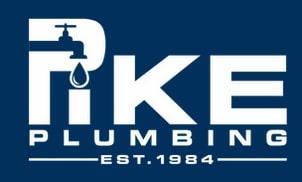 Pike Plumbing's Logo