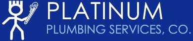 Platinum Plumbing Services, Co's Logo