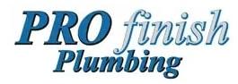 Pro Finish Plumbing's Logo