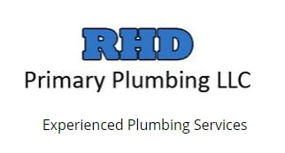 RHD Plumbing's Logo