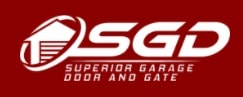 Superior Garage Door and Gate's Logo