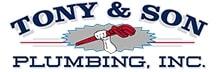 Tony & Son Plumbing Inc's Logo