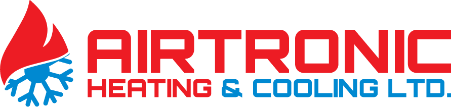 Airtronic Heating & Cooling LTD's Logo